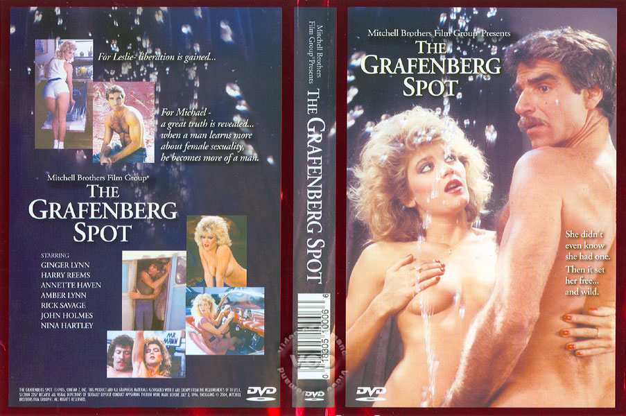 Grafenberg Spot (1985)