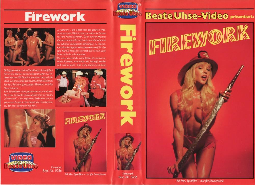 Firework (1981)