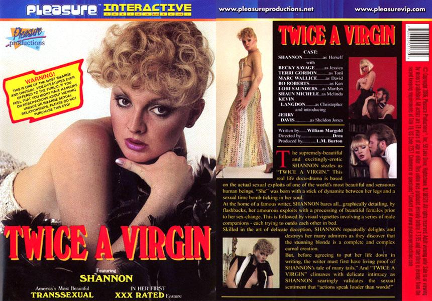 Twice a Virgin (1982)