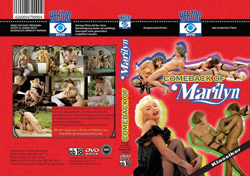 Comeback of Marilyn (1984)