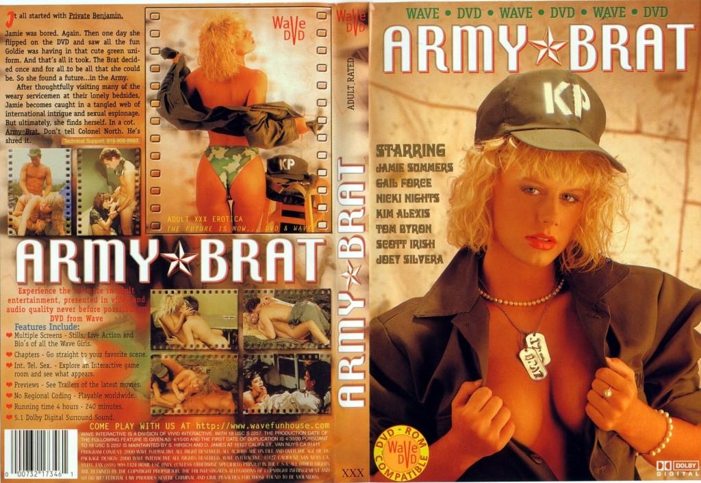 Army Brat (1987)