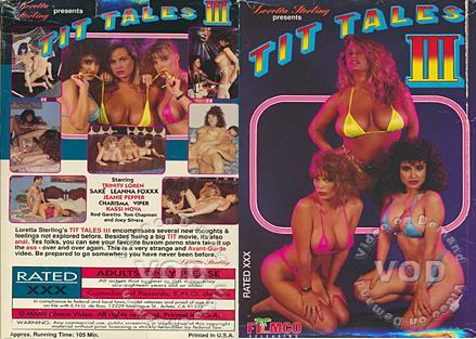 Tit Tales 3 (1991)
