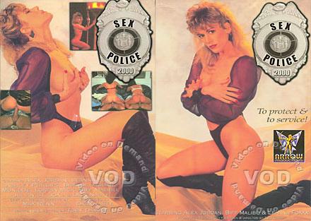 Sex Police 2000 (1992)