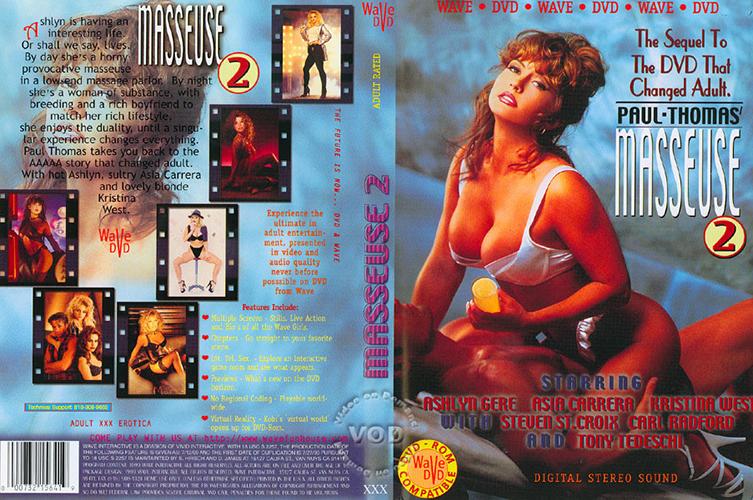 Masseuse 2 (1994)