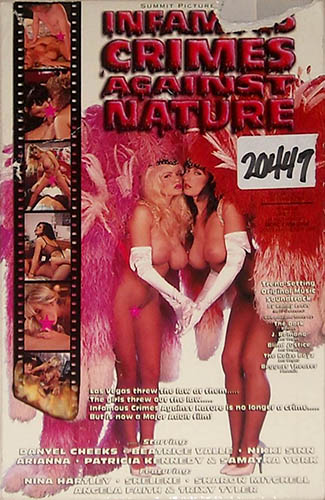 Infamous Crimes Against Nature (1995)