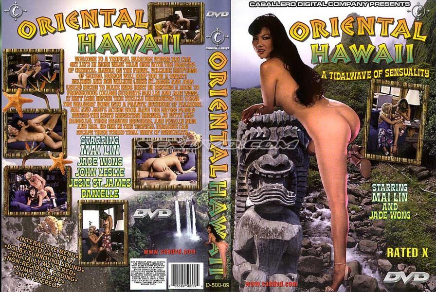 Oriental Hawaii