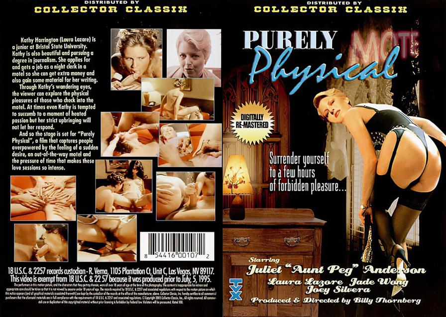 Purely Physical
