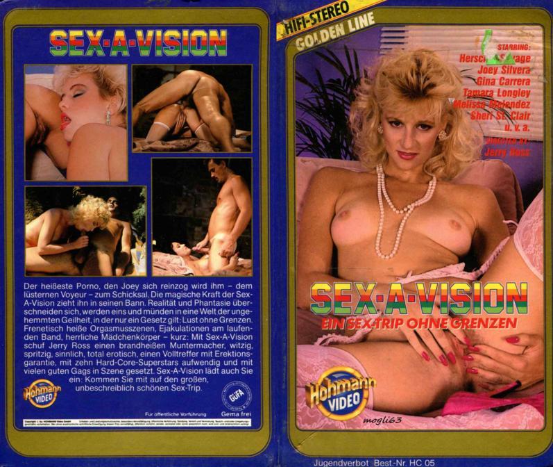 Sexavision