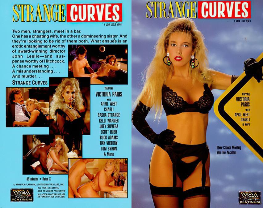 Strange Curves