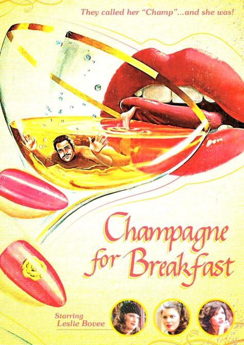 Champagne For Breakfast