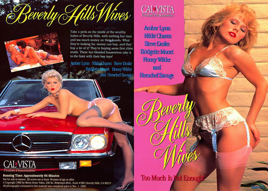 Beverly Hills Wives