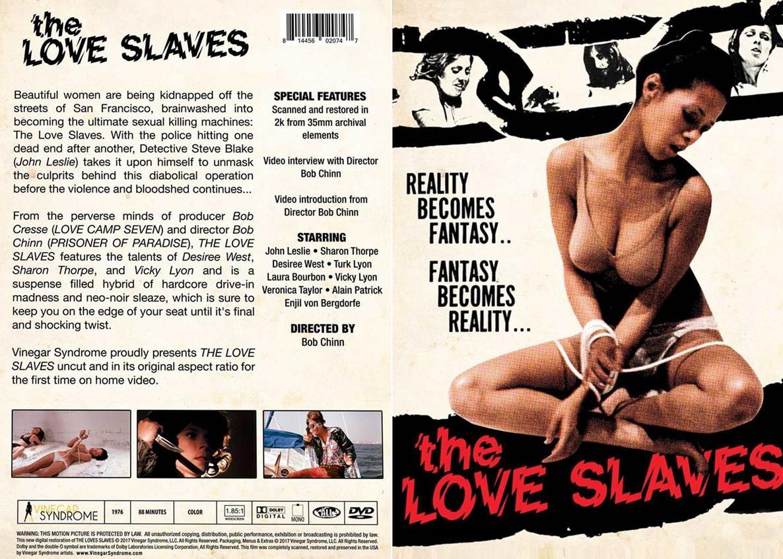 Love Slaves