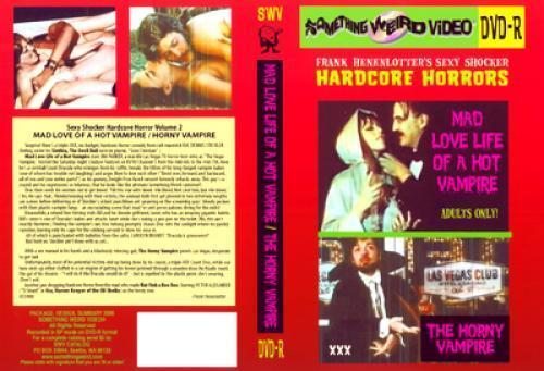 The Horny Vampire