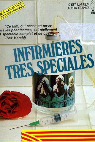 Infirmieres tres speciales