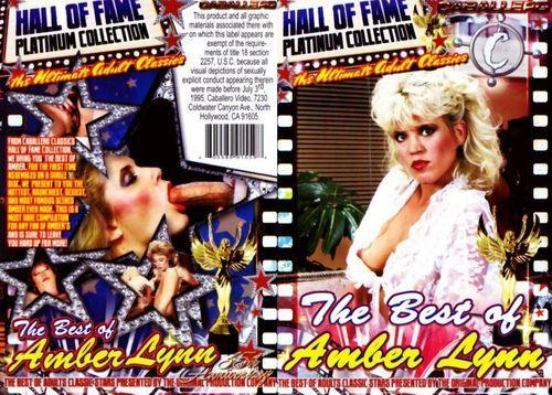 Caballero Hall of Fame Best of Amber Lynn