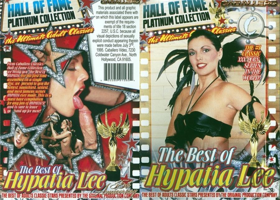 Caballero Hall of Fame Best of Hypatia Lee