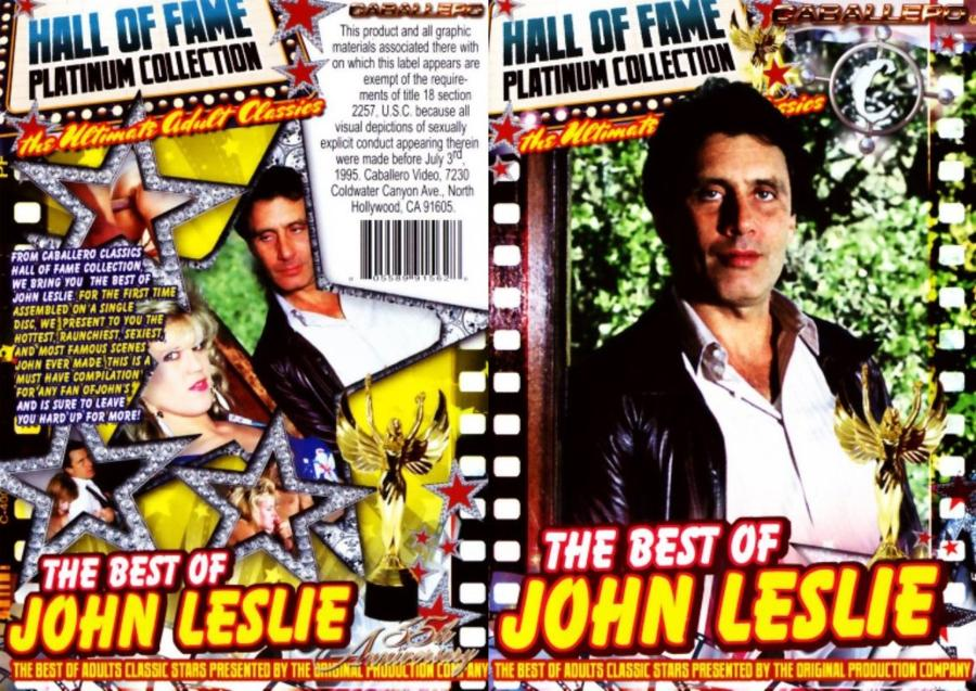Caballero Hall of Fame Best of John Leslie