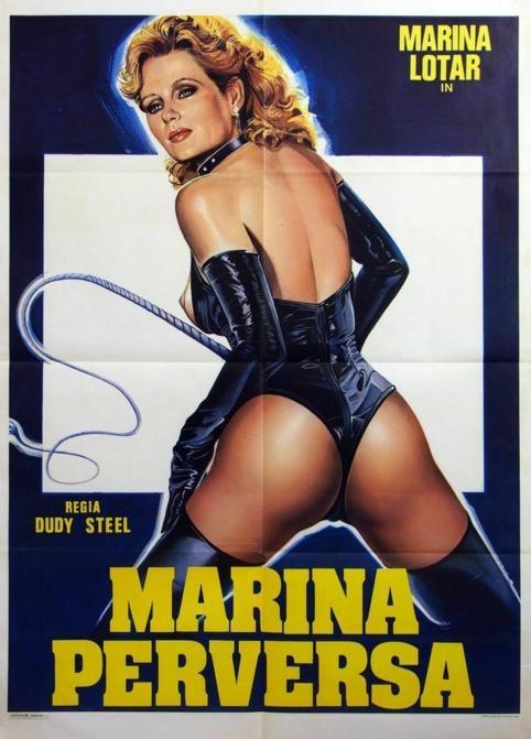 Marina perversa