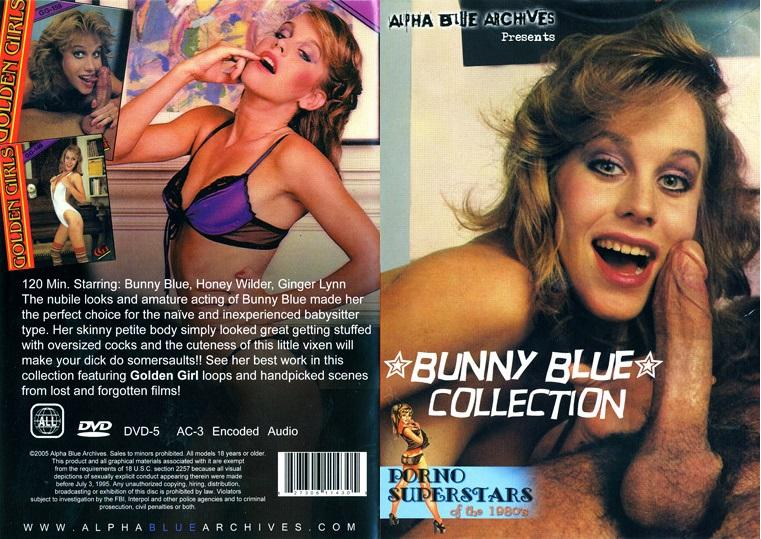 Bunny Blue Collection