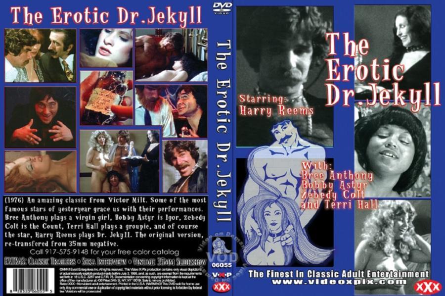 Amazing Dr Jekyll