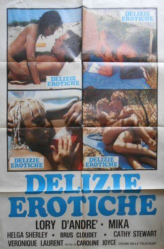 Delizie erotiche