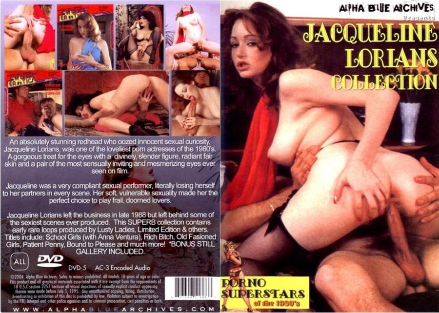 PS1980 Jacqueline Lorians Collection