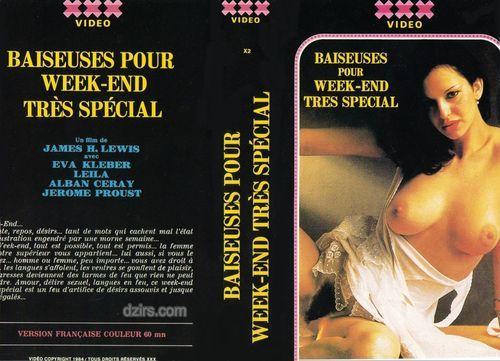 Baiseuses pour week end tres special