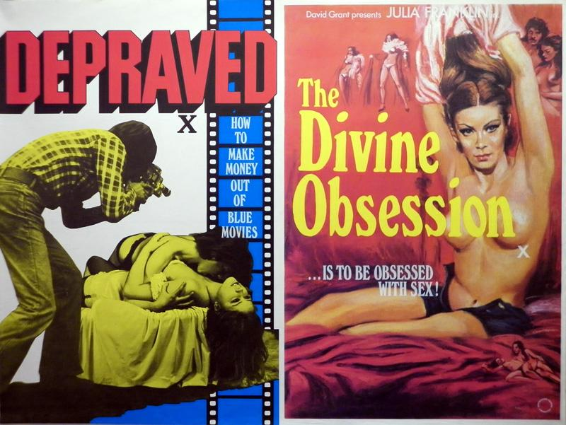 The Divine Obsession