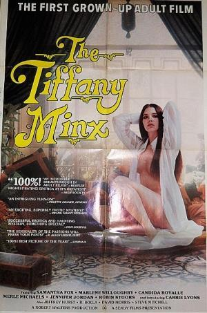 The Tiffany Mink