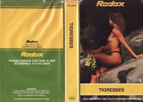 Tigresses and Other Man-eaters