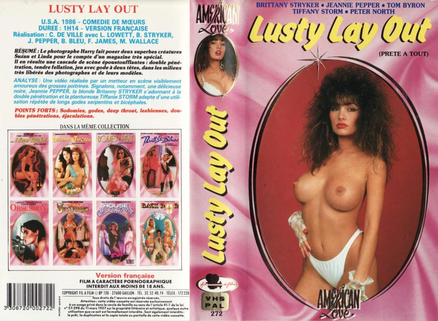 Lusty Lay out
