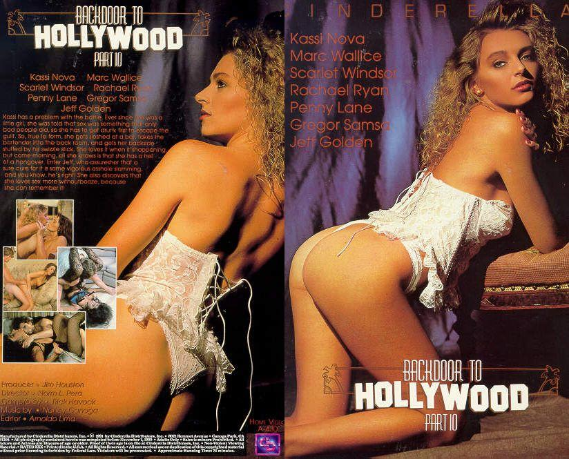 Backdoor to Hollywood 10
