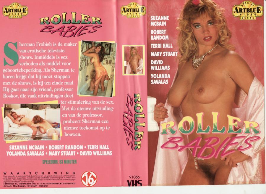 Rollerbabies
