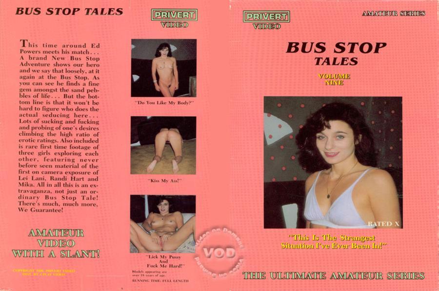Bus Stop Tales 9