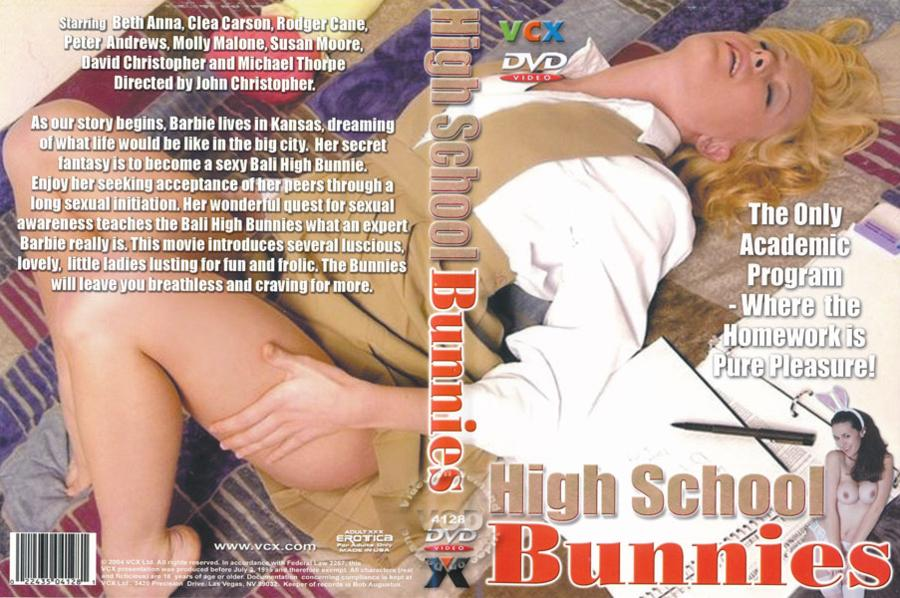 High School Bunnies