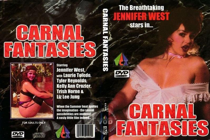 Carnal Fantasies
