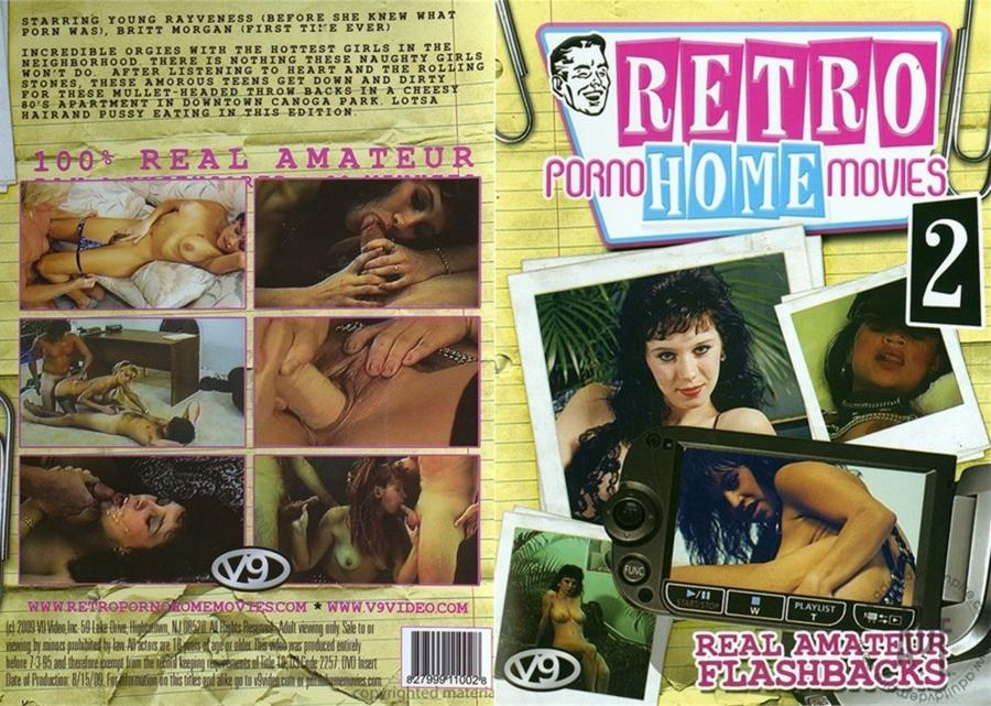 Retro Porno Home Movies 2