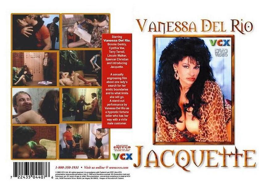 Jacquette