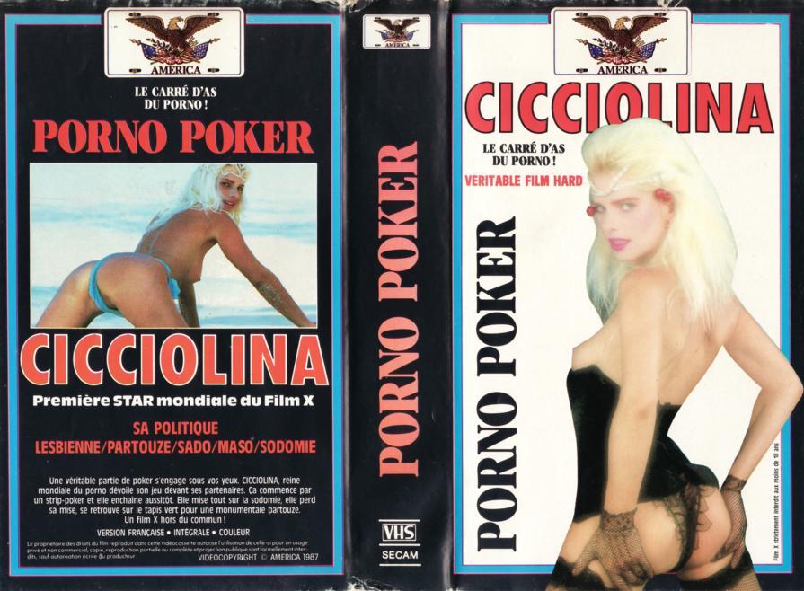 Porno Poker