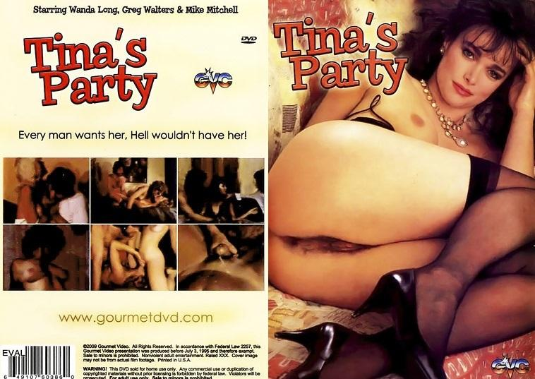 Tinas Party