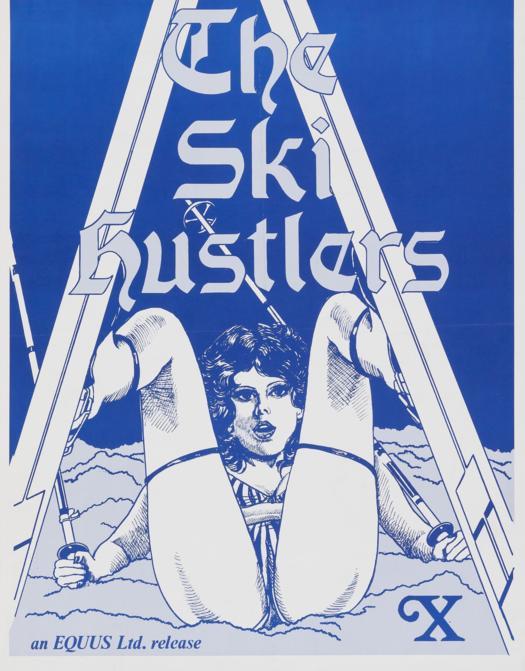 Ski Hustlers