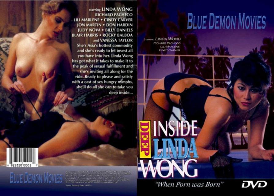 Deep Inside Linda Wong