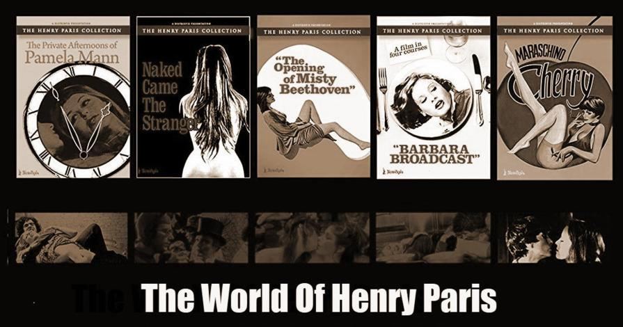 World of Henry Paris