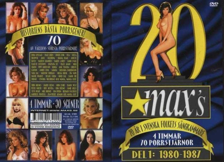 Maxs Classics Del 1 1980 1987