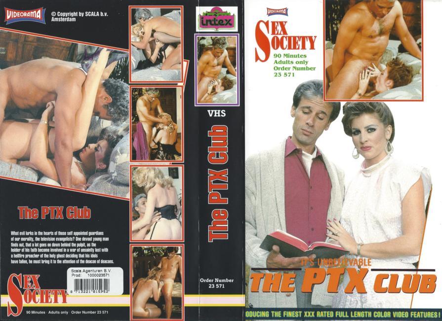 The PTX Club