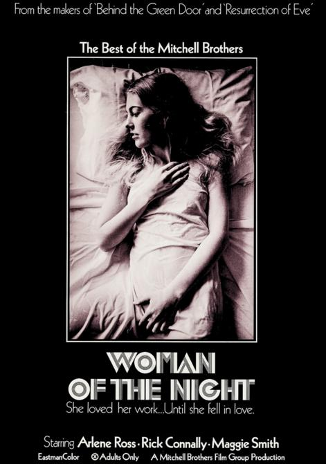 Woman Of The Night
