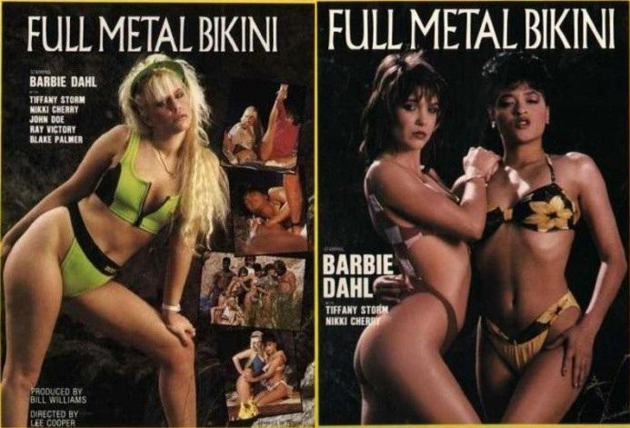 Full Metal Bikini