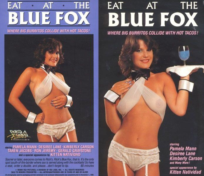 Eat At The Blue Fox