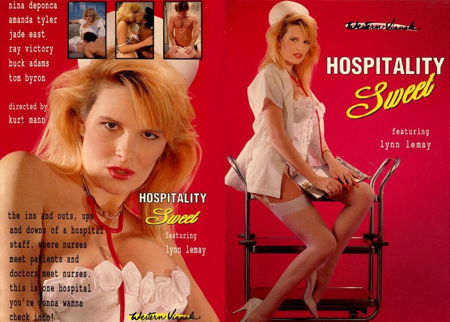 Hospitality Sweet