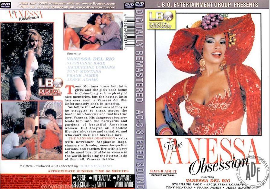 Vanessa Obsession
